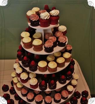 Molly Cake Decorating